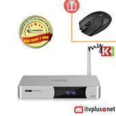 HIMEDIA Q5IV -QUADCORE, 2G RAM, 4K3D