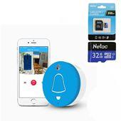 Chuông Cửa Thông Minh Smart Doorbell Dangdang Clever Dog.