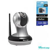 Camera IP WIFI Vimtag VT361 – Camera HD bán chạy nhất Amazon trong 3 năm liên tiếp