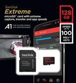 Thẻ nhớ Sandisk micro SDXC 128GB 100/60MB/s