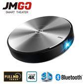 Máy chiếu JMGO N7L - FHD 1080 - 4K - 3D - Tạo nhà hát riêng của bạn