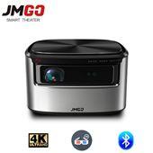 Máy chiếu JMGO J7 đỉnh cao của công nghệ hình ảnh 3D, 4K - Rạp phim cho ngôi nhà bạn