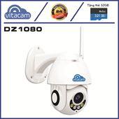 Vitacam DZ1080 - Camera Speed Dome PTZ ngoài Trời cao cấp, BH 2 Năm