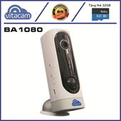 Vitacam BA1080 - Camera Thông Minh Tích Hợp Pin - FullHD 1080 - Góc Rộng 130 Độ - BH 2 Năm