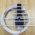 Anten DVB T2 ngoài trời kèm 15M dây