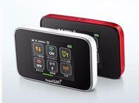 Bộ Phát Wifi 3G Nội Địa Nhật Emobile Gl10p