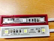 LED CỤM 3 BÓNG SAMSUNG LQT - 1566A - 56S