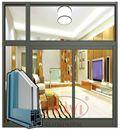 Hệ cửa lùa Fravi Xingfa 87(2001)