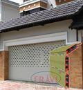 Cửa cuốn Fravi Door®