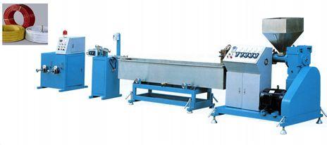 Dây chuyền sản xuất ống nhựa PU