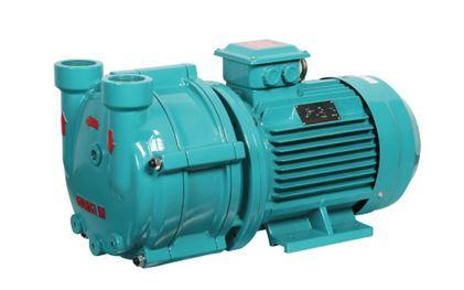 Bơm nước BL-1.5KW- 7.5KW