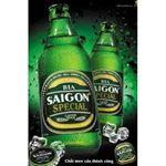 Bia Sài Gòn Special KÉT