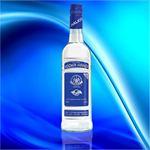 R. vodka xanh 0.70-33%vol