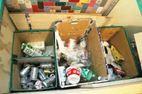 Hàn Quốc: Đổ rác cũng là cả một nghệ thuật