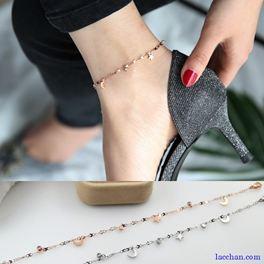Vòng đeo chân đẹp