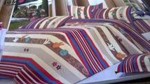 Grap giường khách sạn