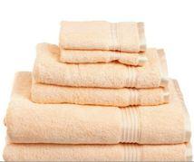 Bộ khăn tắm cao cấp