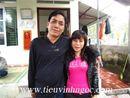 Nguyễn Duy Bảo tìm lại hạnh phúc đã từng lãng quên