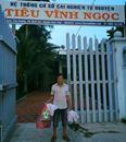 Trung tâm Tiêu Vĩnh Ngọc-Nha Trang phát quà trung thu cho các cháu