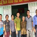 Lương y Tiêu Vĩnh Ngọc trải lòng về số tiền làm từ thiện