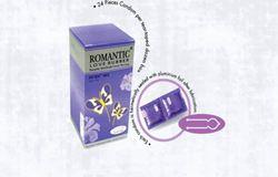 Bao cao su siêu mỏng romantic Fit-Tex 003