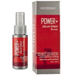 Thuốc xịt chống xuất tinh sớm Power Delay Spray kéo dài thời gian