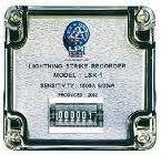 Bộ đếm sét LSR-1