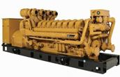 Máy phát điện Caterpillar C175