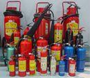 Cách sử dụng bình cứu hỏa - bảo hộ lao động hải phòng