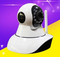 Camera IP Wifi Mini ST-HIP20
