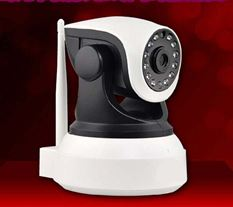 Camera IP Wifi Mini HD PTZ N801F