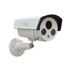 Camera thân hồng ngoại ống kính cố định gắn ngoài trời GE-TE913T4