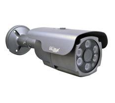 Camera thân hồng ngoại ống kính thay đổi GoldenEye GE-SQ918LV-IR lắp ngoài