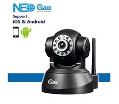 Camera ip wifi NEO NIP-20 (1.0MP)