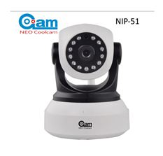 Camera ip wifi NEO NIP-51 (1.0MP)