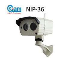 Camera ip wifi NEO NIP-36 (1.0MP)
