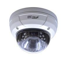 Camera cầu hồng ngoại ống kính thay đổi gắn ngoài trời GE-LWD20A2
