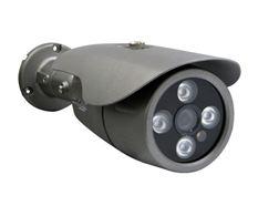Camera thân hồng ngoại Goldeye GE-BL718L-IR gắn ngoài