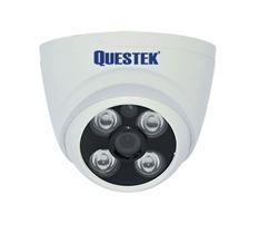 Camera AHD Dome hồng ngoại QUESTEK QN-4183AHD/H