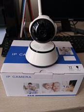 camera IP không dây Yoosee YYZ-100SS