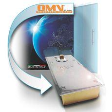 Bản lề sàn OMV 50150-P RS 220Kg