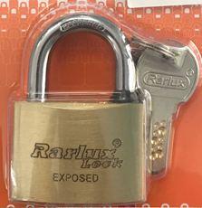 Khóa bóp Rarlux 2160 - Thau bầu 6F