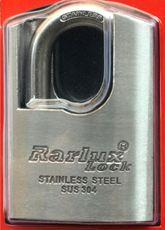 Khóa bóp Rarlux 7306 - 6F - SUS 304