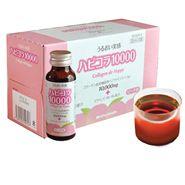Collagen De Happy 10000mg, chống lão hóa da, giảm nếp nhăn và đàn hồi  căn mịn da