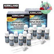 Thuốc mọc râu Minoxidil 5 KirkLand
