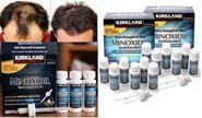 Kirkland Minoxidil 5%, dung dịch mọc tóc trị hối đầu cho Nam của Mỹ 6 chai x 60ml