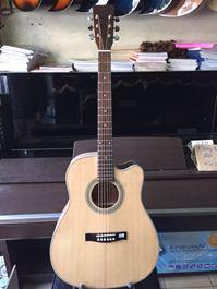 đàn guitar acoustic HA265A
