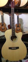 Đàn guitar YAMAHA FG-40 CN