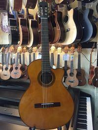 Đàn Guitar HiLi HC265A vàng eo