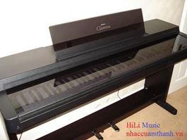 Piano điện đã qua sử dụng Yamaha CLP-550